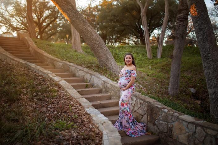 Pregnancy Photography Dallas