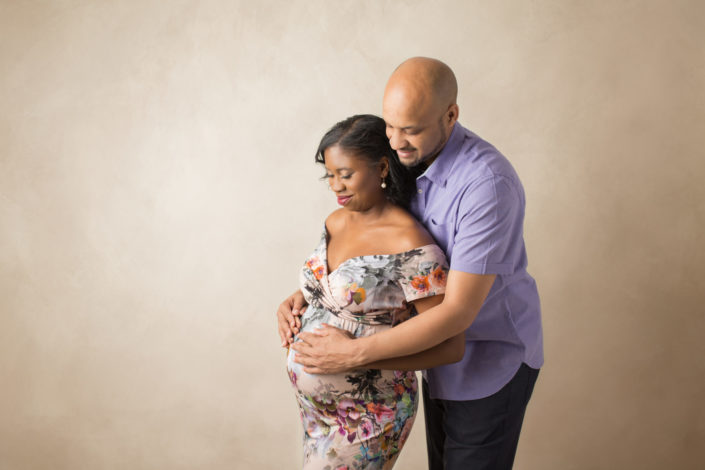 Dallas Couples Maternity Photography