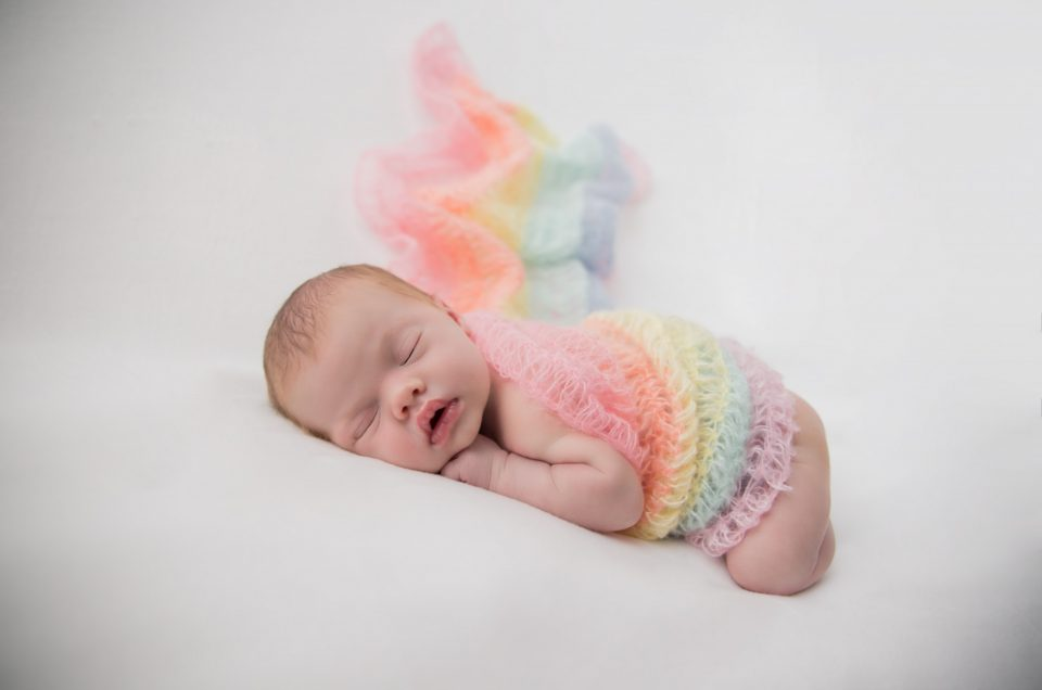 Why should you meet with your newborn photographer in person?
