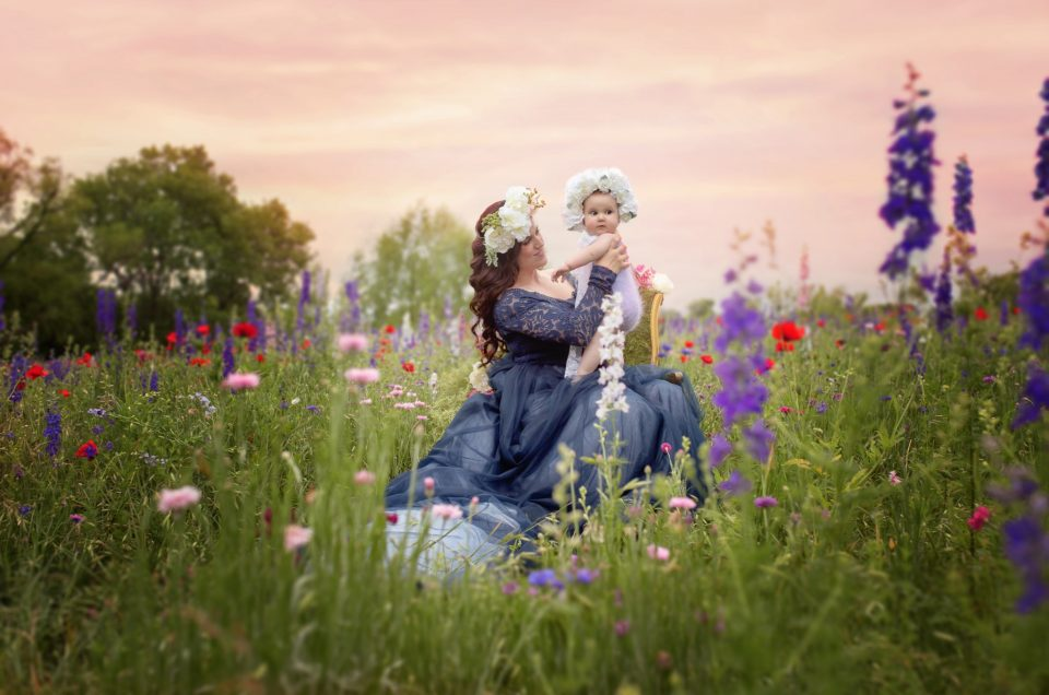 2019 Texas Wildflower Season Could Be Record Breaker – North Texas Dallas Family Photographer