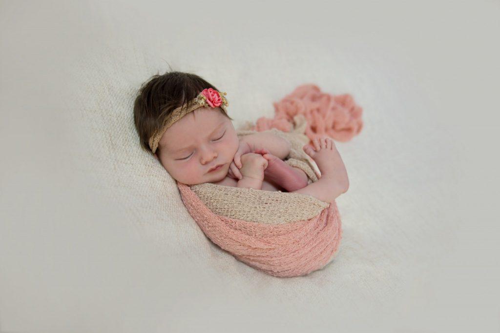 newborn photographers dallas
