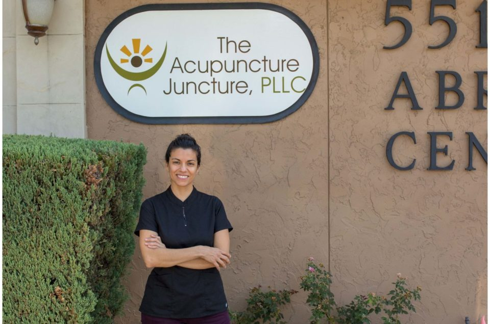 Fertility Acupuncture in Dallas