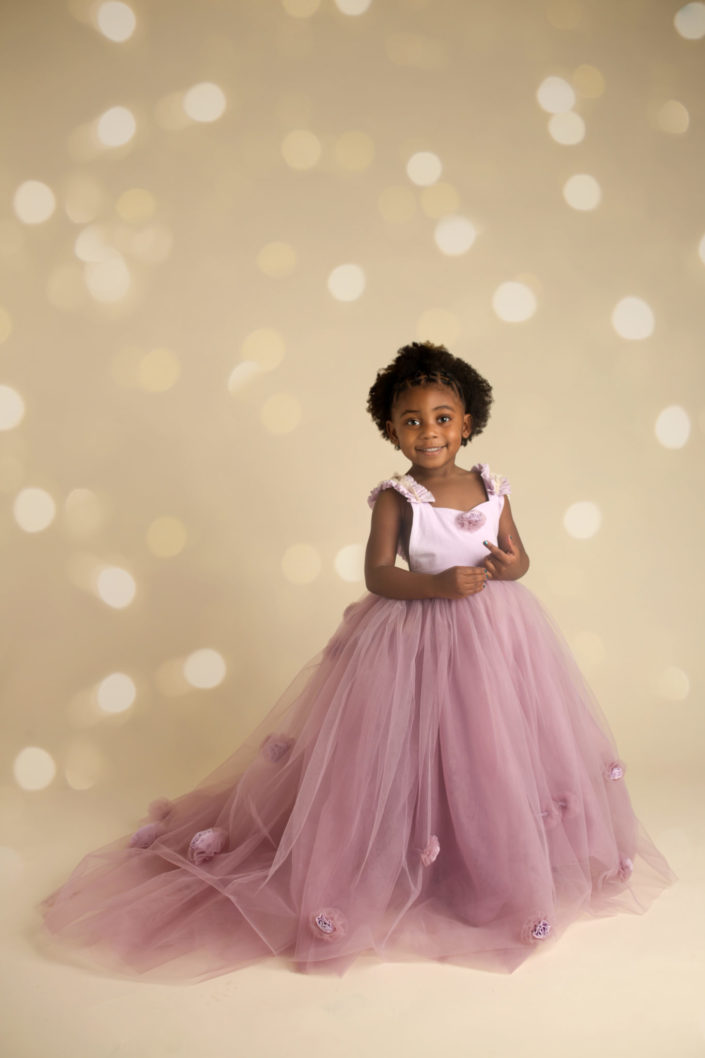 Dallas studio portraits for children offered at Mod L Photography near Richardson, Addison, and Plano Texas